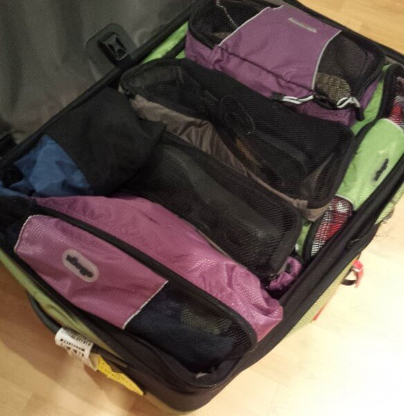 Post-Trip Packing Lessons