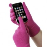 Thumbnail image for Texting Gloves